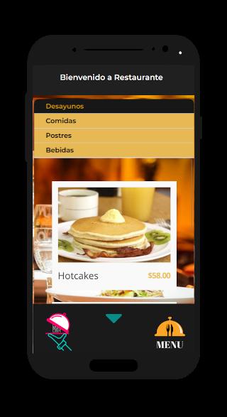 Ver menu